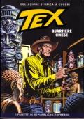 Tex 233 - Uomini ed eroi - Collezione storica a colori