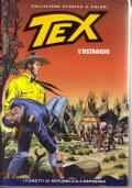 Tex 186 - Inferno a Georgetown - Collezione storica a colori