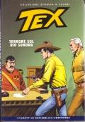 Tex 30 - L'orda selvaggia - Collezione storica a colori