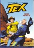 Tex 27 - Sulla pista dei Mohicani - Collezione storica a colori