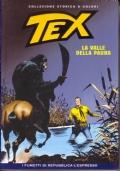 Tex 7 - La tragica notte - Collezione storica a colori