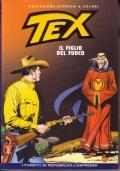 Tex 23 - La valle della paura - Collezione storica a colori