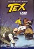 Tex 17 - Partita chiusa! - Collezione storica a colori