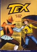 Tex 4 - Il rapimento di Lilith - Collezione storica a colori