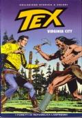 Tex 36 - La freccia nera - Collezione storica a colori