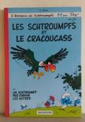 La Schtroumpfette (N. 3)