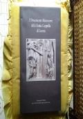 Lotto 6 numeri rivista IL DIRITTO CONCORDATARIO anni 1937-1939
