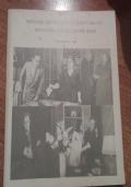 IMMAGINI DEL TEATRO ITALIANO 1945  1955  -  300 FOTOGAFIE DI G. BOSIO