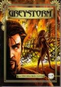 Greystorm 4 - La fine dell'Iron Cloud