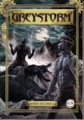 Greystorm 5 - Morte sull'isola
