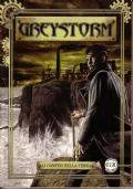 Greystorm 8 - Ai confini della terra