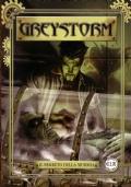 Greystorm 6 - Il segreto della mummia