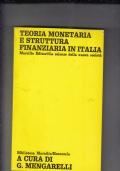 QUARANTANNI DI ECONOMIA ITALIANA