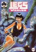 Legs Weaver 1 - Le dame nere