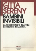 BAMBINI INVISIBILI - La prostituzione infantile in Europa e in America