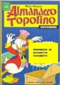 ALMANACCO TOPOLINO serie oro n. 227