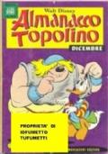 ALMANACCO TOPOLINO serie oro n. 228