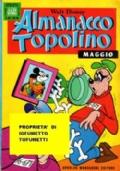 ALMANACCO TOPOLINO serie oro n. 209