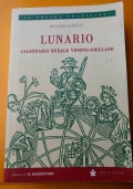 Lunario, calendario rurale veneto-Friulano