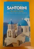 Santorini, tra mito e storia