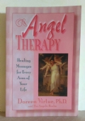 Angel therapy (LIBRO IN LINGUA INGLESE)