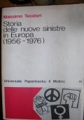 STORIA DELLE NUOVE SINISTRE IN EUROPA