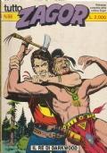 tutto Zagor - il re di Darkwood n. 56