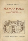 MARCO POLO E IL LIBRO DELLE MERAVIGLIE