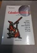 Calendario Friulano (Gennaio-Giugno)