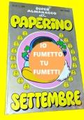 SUPER ALMANACCO DI PAPERINO num. 63