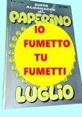 SUPER ALMANACCO DI PAPERINO num. 61
