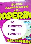 SUPER ALMANACCO DI PAPERINO num. 51