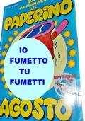 SUPER ALMANACCO DI PAPERINO num. 50