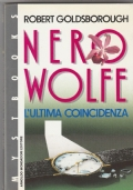 Nero Wolfe: L'ultima coincidenza