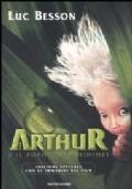 Arthur e il Popolo dei Minimei - Edizione speciale con le immagini del film