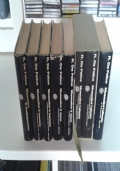 Mussolini Opera completa in 7 volumi