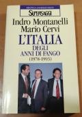 L' ITALIA DEGLI ANNI DI FANGO ( 1978 - 1993 )