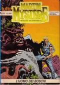 Tutto Martin Mystere 32 - L'uomo dei boschi