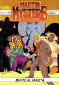 Tutto Martin Mystere 71 - Morte al varietà