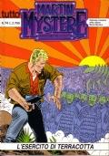 Tutto Martin Mystere 74 - L'esercio di terracotta