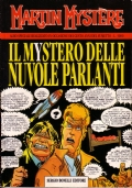 Martin Mystere presenta Almanacco del mistero 1996