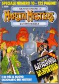 Martin Mystere Speciale 7 - Ultimatum a New York - con albetto