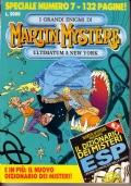 Martin Mystere Speciale 8 - Il segreto di Mozart - con albetto