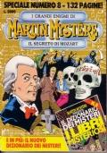 Martin Mystere Speciale 12 - Contrappunto, scherzo e fuga - con albetto