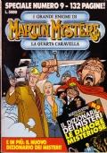 Martin Mystere Speciale 11 - Il cavaliere verde - con albetto