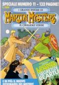 Martin Mystere & Nathan Never - Prigioniero del futuro