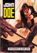 John Doe 64 - Nella terra dei morti