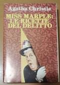 MISS MARPLE: LE RICETTE DEL DELITTO