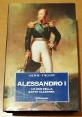 ALESSANDRO I LO ZAR DELLA SANTA ALLEANZA