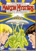 Martin Mystere 196 - LA città dei cinque anelli